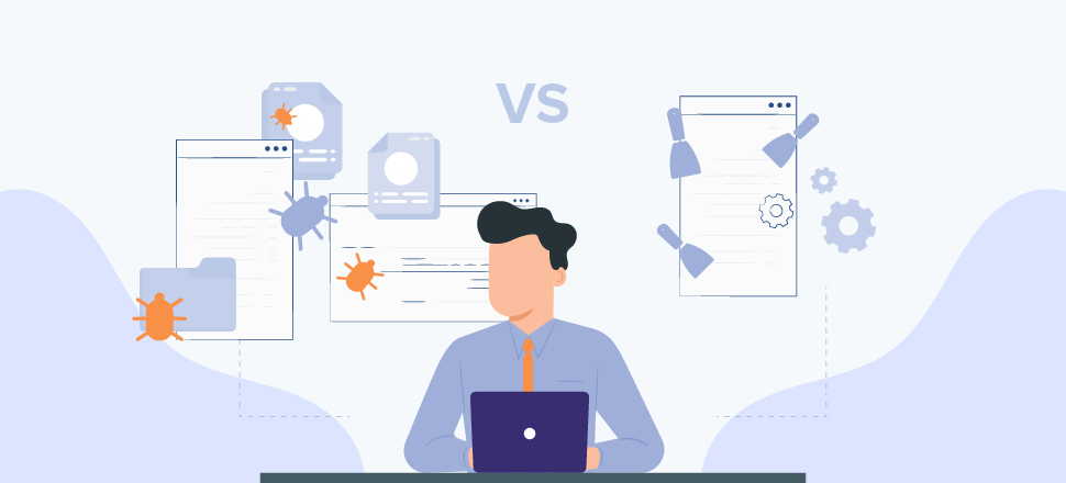 NetNut Proxy Network The Difference Between Web Scraping and Web Crawling - A Complete Breakdown